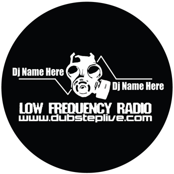 Low Frequency Radio - dubsteplive.com